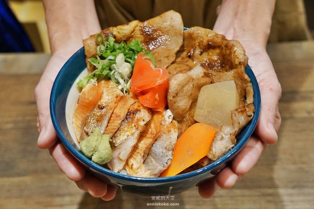 20190404173156 42 - 新莊美食 盛之丼 新莊超狂日式丼飯 配料滿到看不到飯了