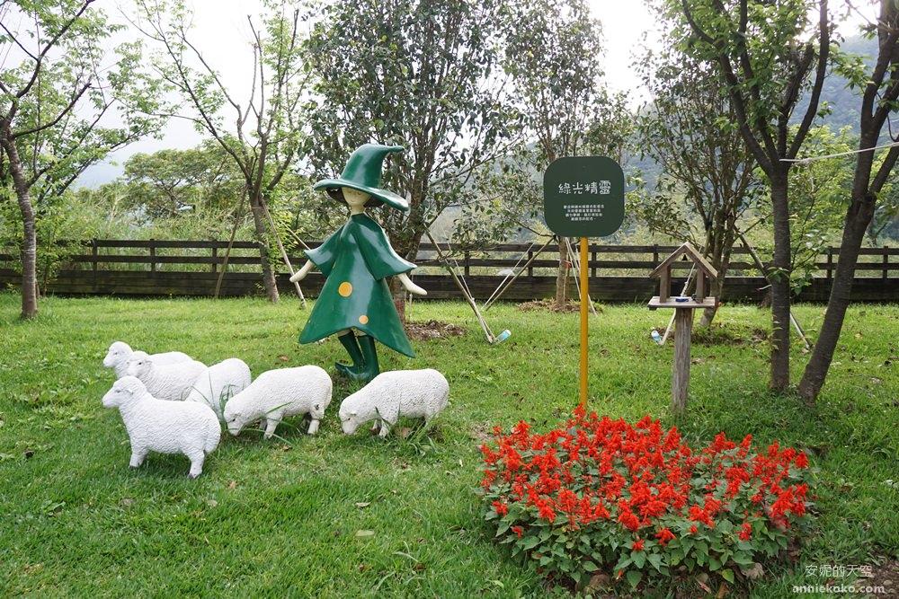 20190421170551 46 - 熱血採訪 [桃園旅遊]綠光森林綿羊牧場 一泊二食 親近羊群擁抱山林 被施了快樂魔法的森林牧場
