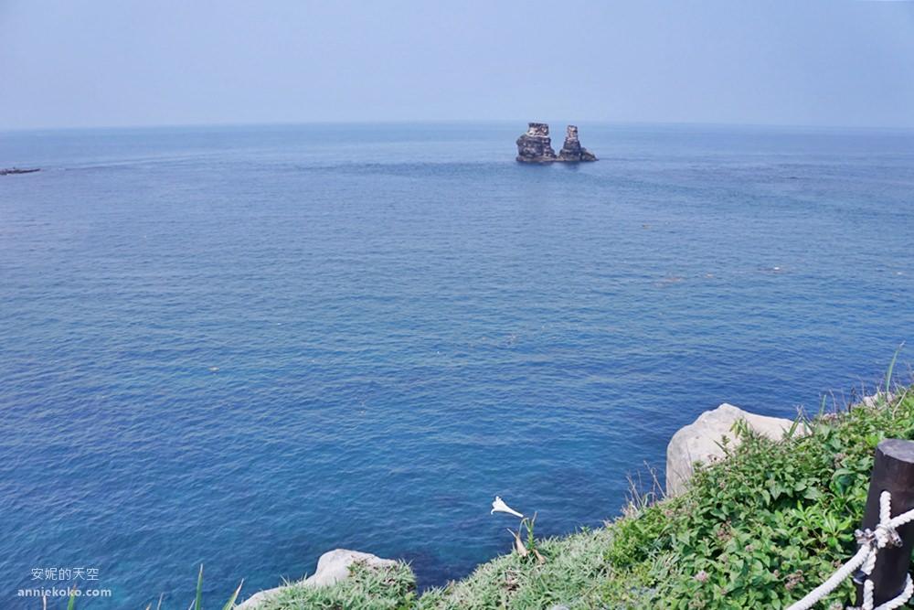 20190426014342 92 - 新北秘境 金山神秘海岸 絕美一線天礁岩 穿越巨岩才能抵達的夢幻海岸