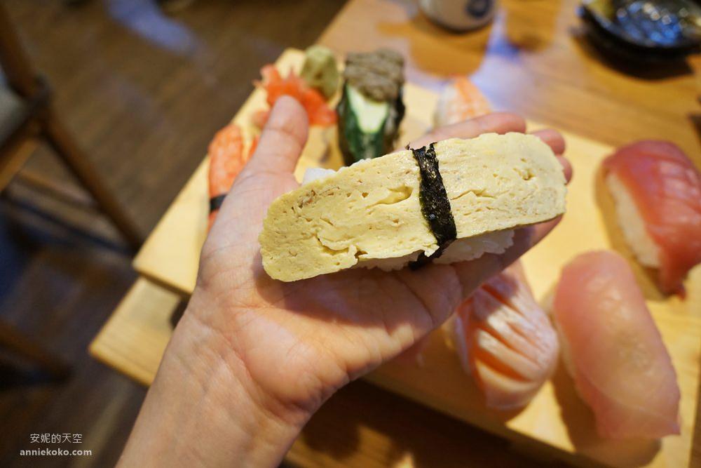 20190428020357 22 - 板橋美食 坐一下吧溫暖小酒館 超強巨人國握壽司 沒排個一小時是吃不到的喔