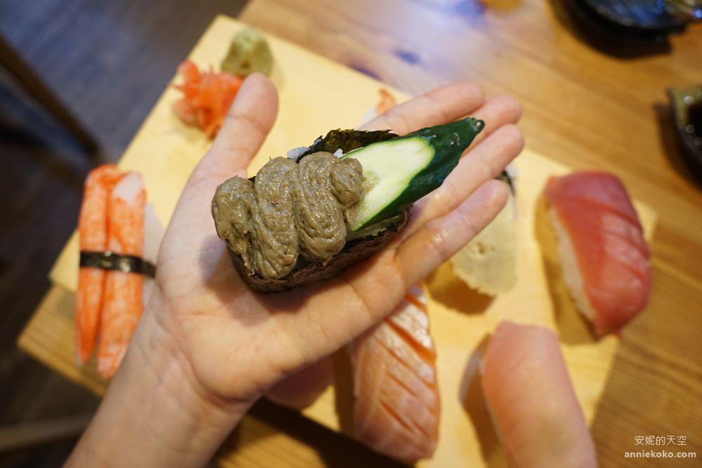 20190428020506 85 - 板橋美食 坐一下吧溫暖小酒館 超強巨人國握壽司 沒排個一小時是吃不到的喔