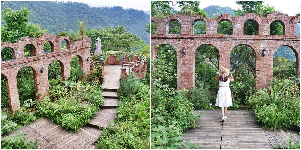 20190518225257 53 - [新店景點 銀河洞越嶺步道 ]全台北最仙氣的步道 來一場與飛瀑共舞的山林之旅