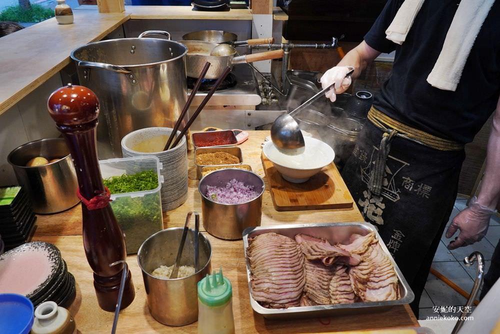 20190524200929 89 - 新莊美食 熊越岳拉麵 幸福路上的日式屋台 極品夢幻的叉燒肉  拉麵每天限量供應