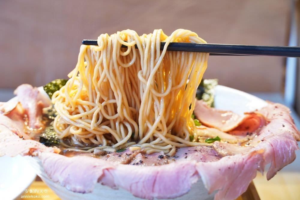 20190524200957 6 - 新莊美食 熊越岳拉麵 幸福路上的日式屋台 極品夢幻的叉燒肉  拉麵每天限量供應