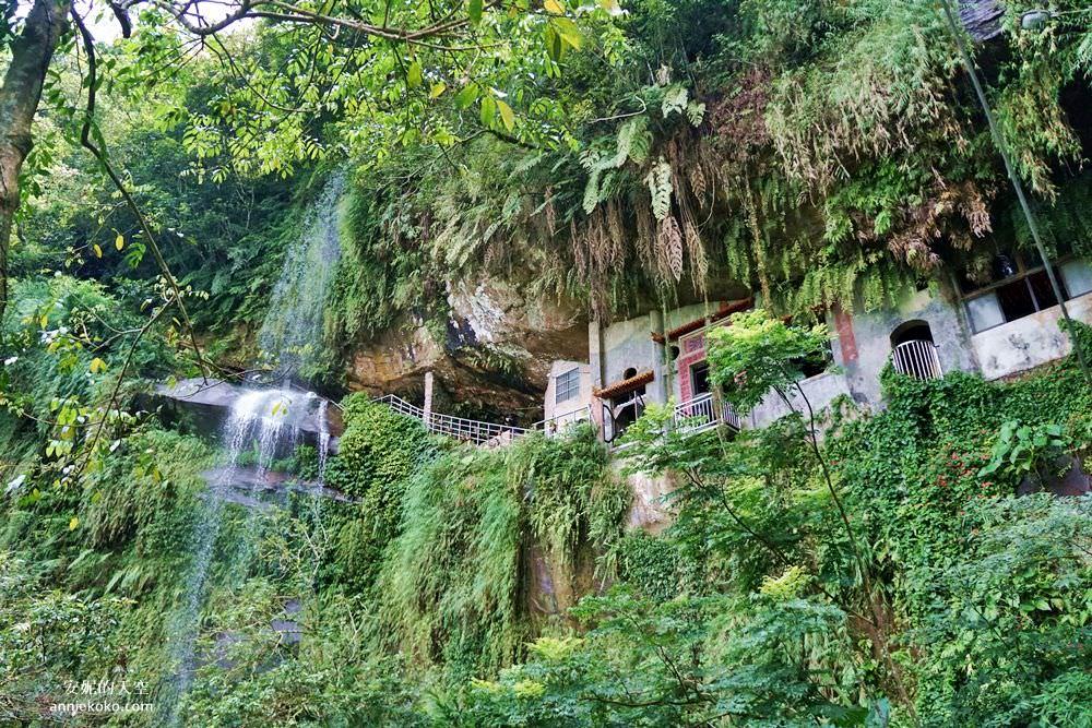 20190530225545 32 - [新店景點 銀河洞越嶺步道 ]全台北最仙氣的步道 來一場與飛瀑共舞的山林之旅