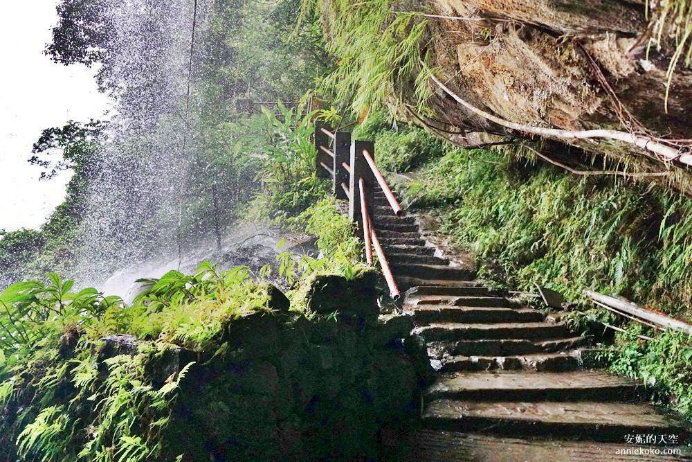 20190530225610 55 - [新店景點 銀河洞越嶺步道 ]全台北最仙氣的步道 來一場與飛瀑共舞的山林之旅