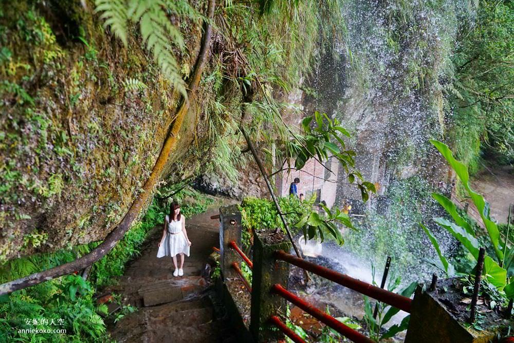 20190530225625 88 - [新店景點 銀河洞越嶺步道 ]全台北最仙氣的步道 來一場與飛瀑共舞的山林之旅