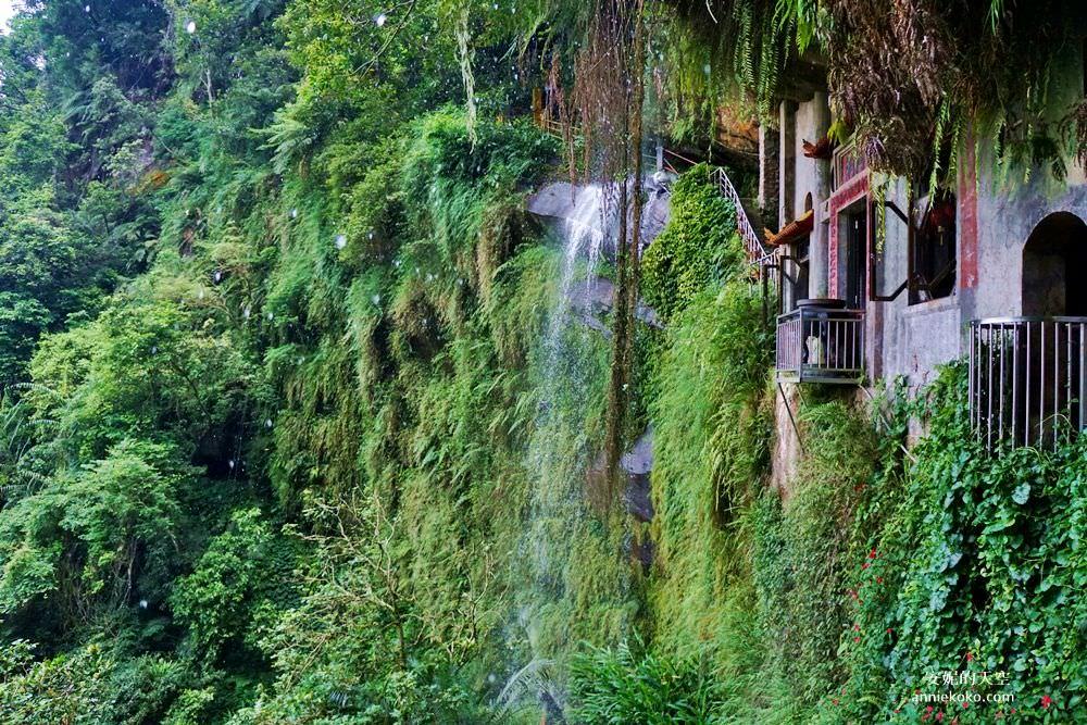 20190530225640 23 - [新店景點 銀河洞越嶺步道 ]全台北最仙氣的步道 來一場與飛瀑共舞的山林之旅