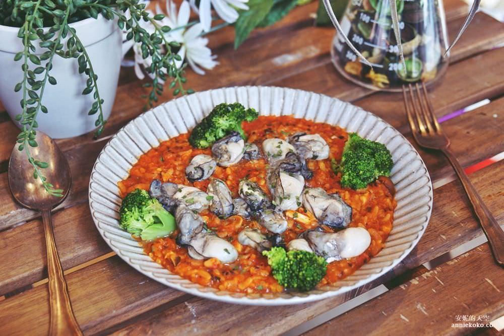 [台北聚餐餐廳推薦] 蘑菇森林義式餐廳 數十種義式料理 夢幻的森林空間  鄰近台北車站