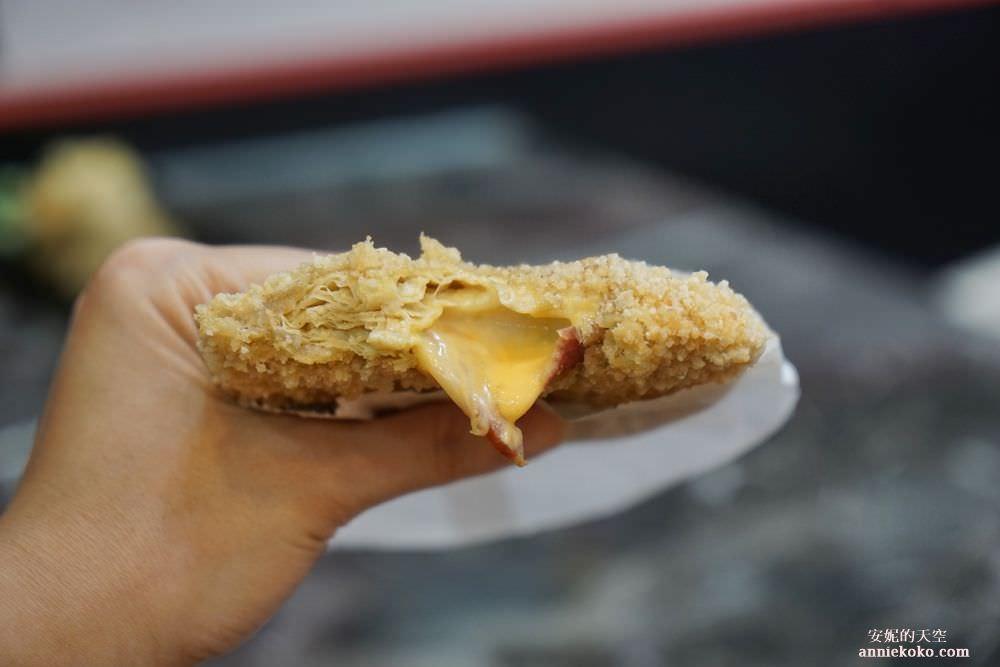 20190722003339 46 - [新莊美食]炸嘎海陸炸物  明星林道遠開的炸物店 大推生蠔干貝大雞排 還有好吃的基隆三寶