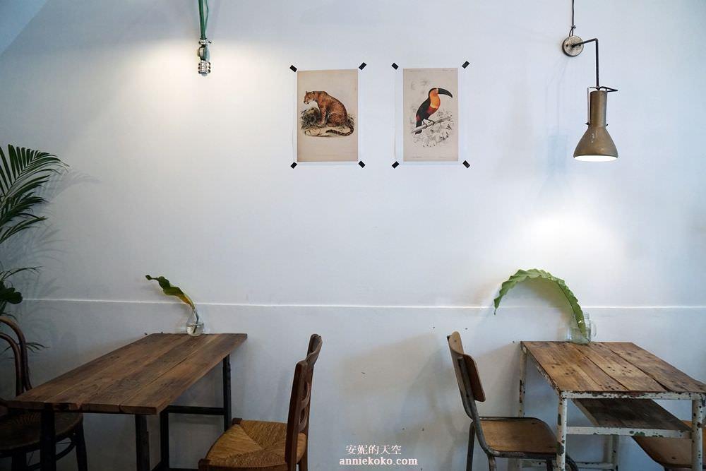 20190810175426 98 - [大稻埕美食 草原派對] 森林系復古咖啡館  老宅靈魂裡的都市叢林