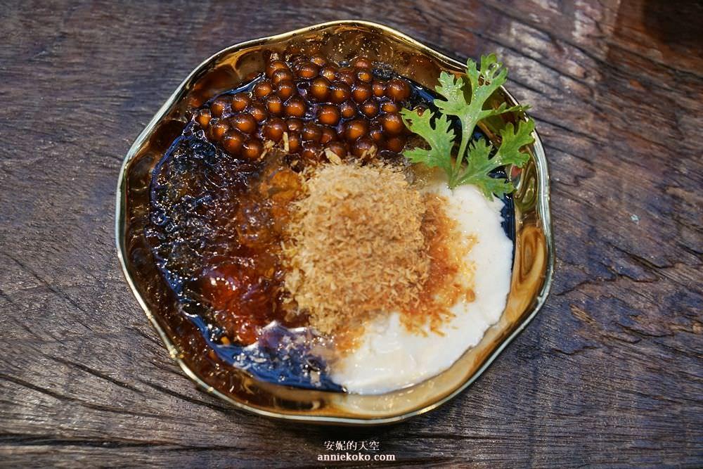 20190830193445 28 - [台北 永康街美食]白水豆花 花生粉加香菜絕妙組合 用山泉水醞釀的鹽滷豆花 從宜蘭紅到台北來了