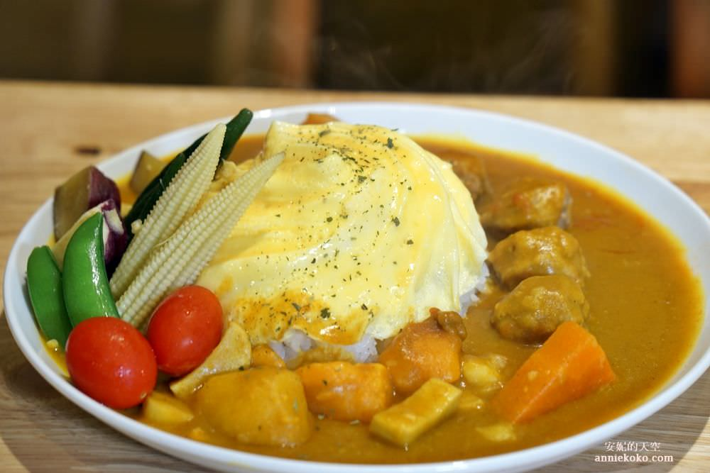 20190918123519 79 - 這間咖哩飯加醬加飯都不加價好佛心[新莊美食 喜歡咖哩 Love Curry]季節咖哩繽紛蔬菜很吸睛