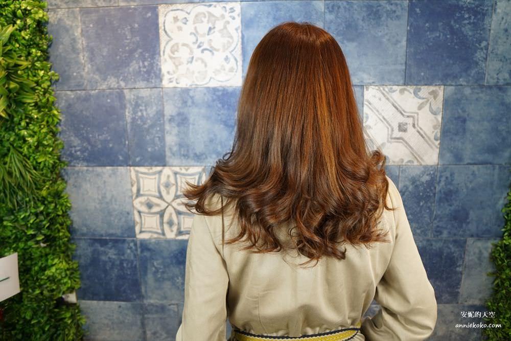 永和染燙髮推薦  wor hair永和店  護髮按摩一次到位