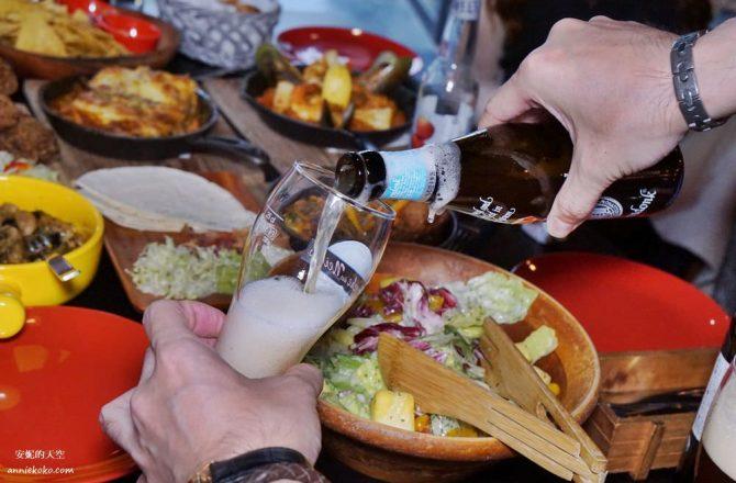 [東區不限時餐廳推薦]ABV Bar & Kitchen 加勒比海餐酒館 高CP值澎湃異國料理  享受慵懶微醺時光