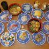 [新莊美食]宏匯廣場美食  藏壽司新莊宏匯店  藏壽司插旗新莊啦~療癒系拉拉熊化身壽司 一起抽扭蛋收藏一波吧