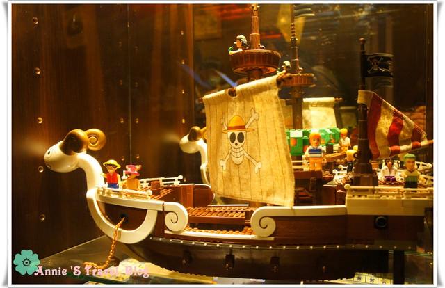 讓動漫迷尖叫不停的[海賊王時代]     多尼多尼.喬巴好可愛