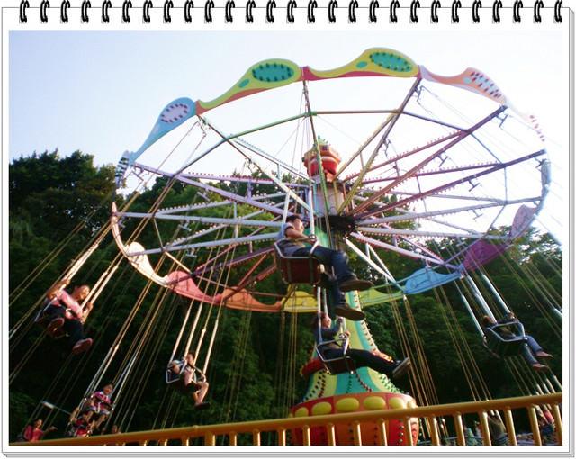 飛吧~~[圓山]兒童樂園