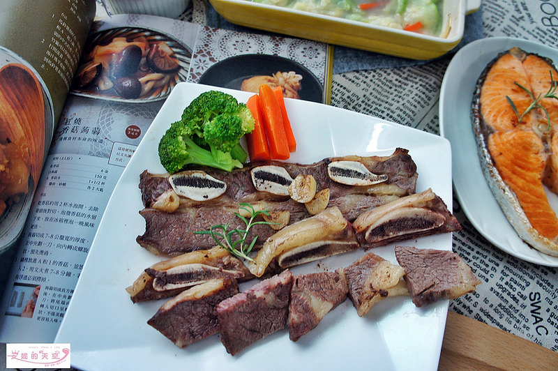 在家變身五星級大廚 [漁爸fish8]輕鬆料理一桌美味 宅配美食 五星級餐點也能在家輕鬆搞定