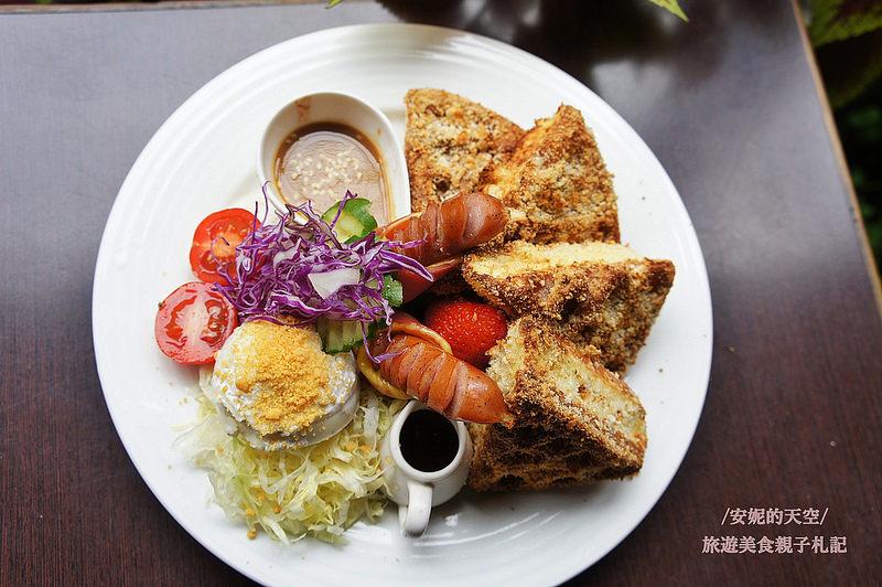 [江子翠早午餐] 182 PANCAKE 來一場華麗的鬆餅派對