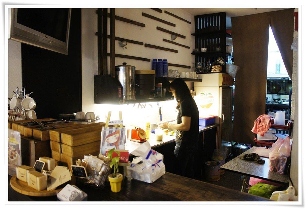 [中和  Eating]NNN訪,我的後廚房,新菜單依舊深得我心。
