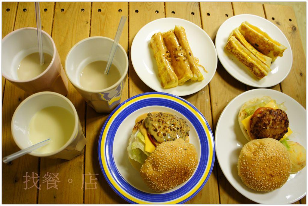 [大安區  找餐。店  BRUNCH]超人氣排隊早餐  吃完大大滿足  &[華山萬聖節南瓜村同場加映]