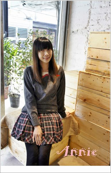 MIT針織衫[獨具衣格] 針織衫可以甜美  也可以學院風