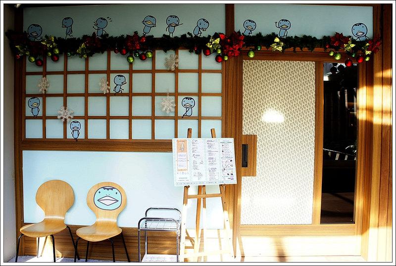 [板橋  ARANZI  CAFE] ❤可愛阿朗基餐廳❤