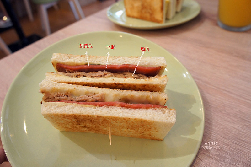 e8bafebfb36da14ab05a876210c4626e - [中和早餐]  FOOD LIFE福來早餐  原本是為了肉蛋吐司而來 最後愛上起士煉乳炸饅頭 鄰近中和環球百貨